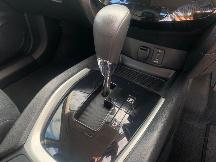 2016 Nissan X-TRAIL ST T32 4X4 On Demand Red
