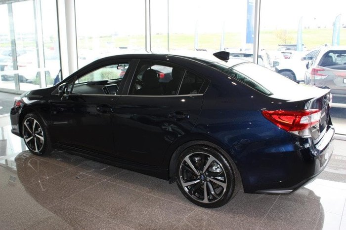 2020 Subaru Impreza 2.0i-S G5 MY20 Four Wheel Drive Blue