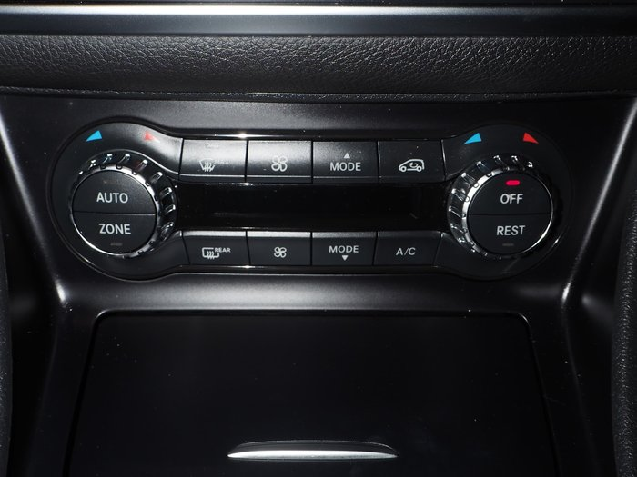 2016 Mercedes-Benz GLA-Class GLA250 X156 Four Wheel Drive Red