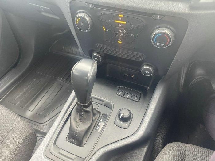 2015 Ford Ranger XL PX MkII 4X4 Dual Range COOL WHITE