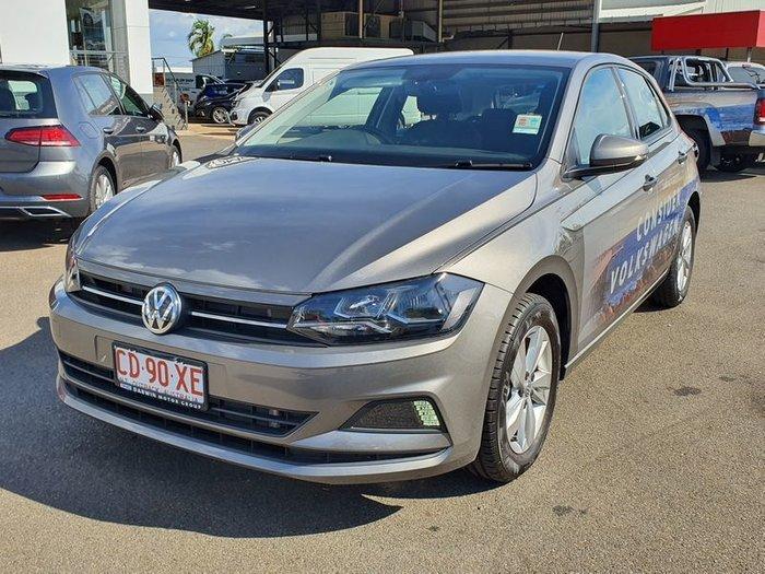 2019 Volkswagen Polo