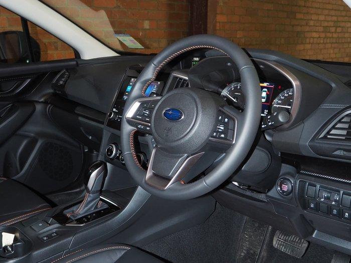 2019 Subaru XV 2.0i Limited Edition G5X MY19 Four Wheel Drive Grey