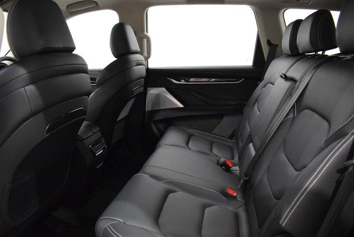 2020 LDV D90 Executive SV9A MY19 4X4 Dual Range