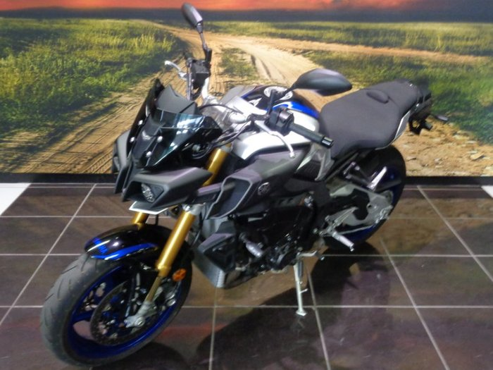 2019 Yamaha MT-10SP