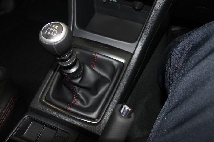 2020 Subaru WRX Premium V1 MY20 Four Wheel Drive Blue
