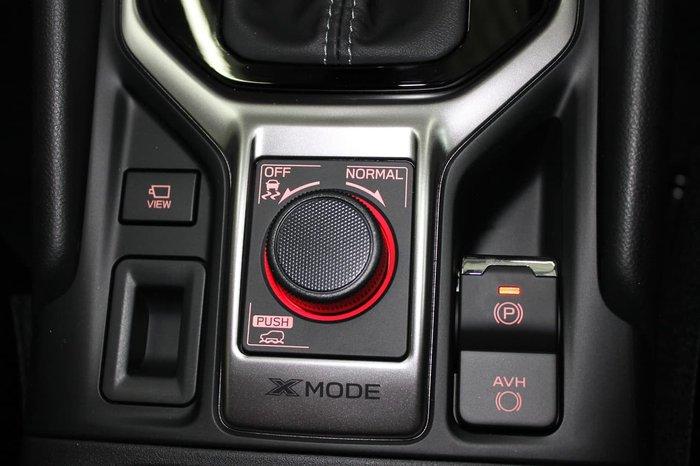 2020 Subaru Forester 2.5i-L S5 MY20 Four Wheel Drive White