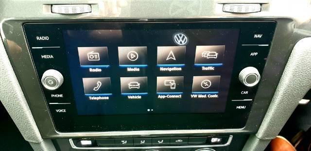 2020 Volkswagen Golf Alltrack 132TSI 7.5 MY20 Four Wheel Drive PURE WHITE