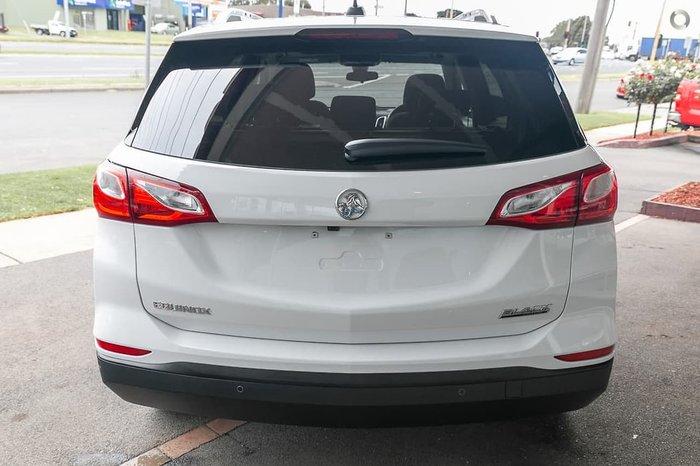 2020 Holden Equinox Black Edition EQ MY20 White
