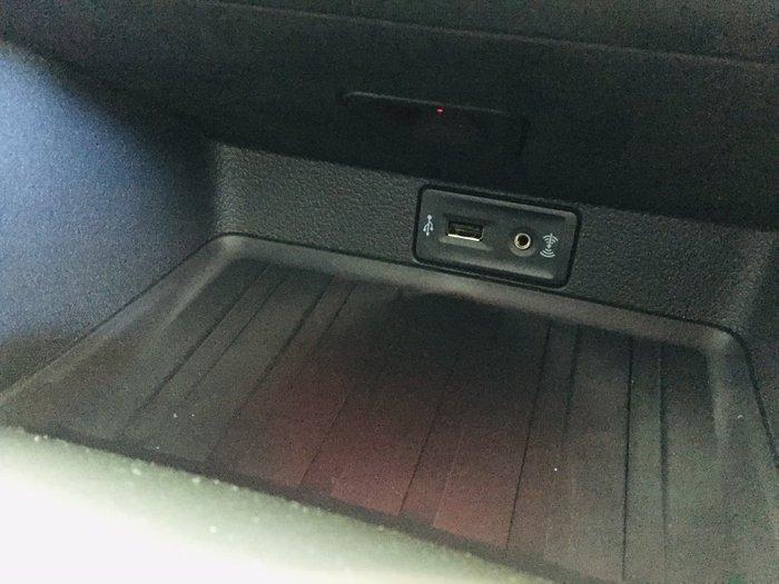 2019 Volkswagen Amarok TDI550 Highline 2H MY19 4X4 Constant Black