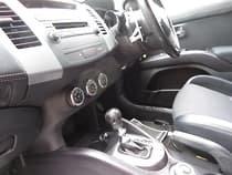 2012 Peugeot 4007