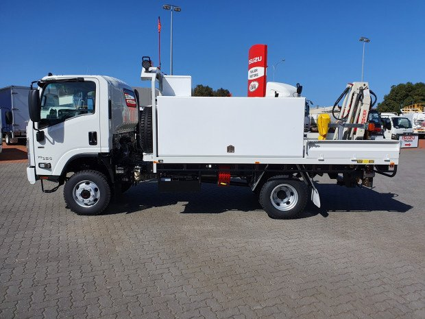2020 Isuzu NPS 75/45-155 NEW A.M.T 4x4 Service Body