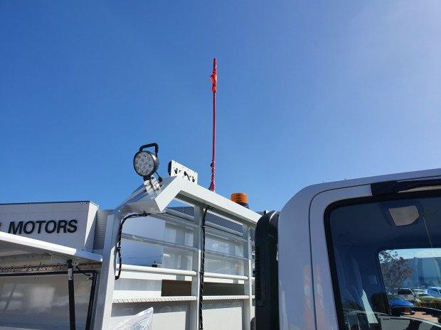 2020 Isuzu NPS 75/45-155 NEW A.M.T 4x4 Service Body