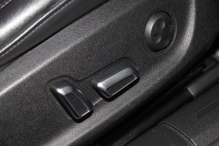 2015 Audi A4 S line sport plus B8 MY15 Four Wheel Drive Black
