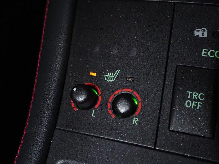 2015 Lexus CT CT200h F Sport ZWA10R Black