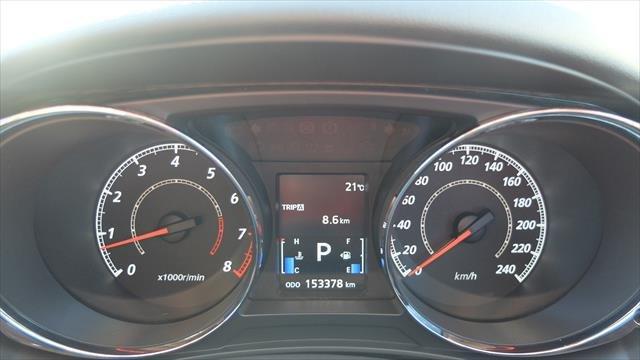 2012 Mitsubishi ASX Aspire XA MY12 4X4 Constant SILVER