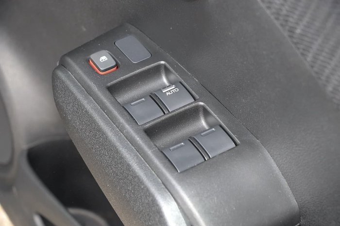 2012 Honda Jazz VTi-S GE MY12 Black
