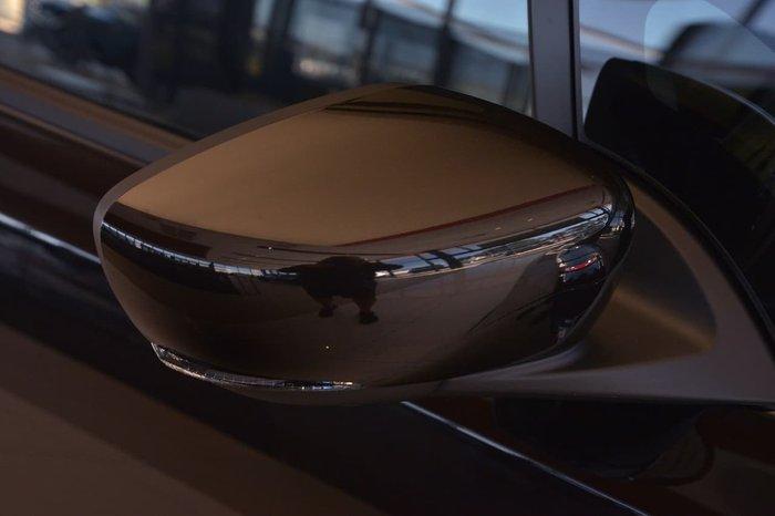 2019 Nissan LEAF ZE1 Black