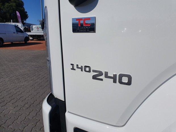 2020 Isuzu FSR 120/140-240 TC AMT 12 Pallet quotFreightpackquot