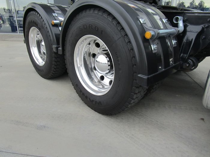 2008 STERLING HX9500 null null GREY