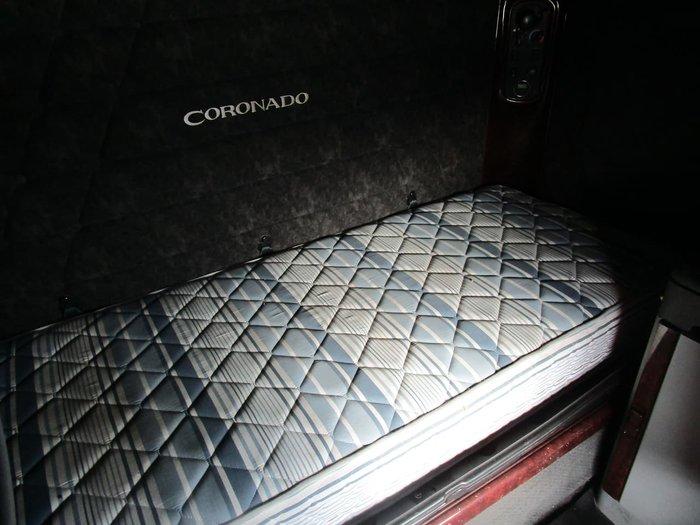 2012 FREIGHTLINER CORONADO 122 null null white