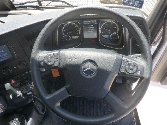 2020 Mercedes-Benz 2646 Actros 6x4 PURE White