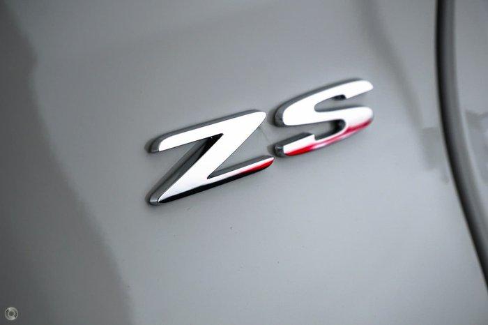 2020 MG ZS Essence AZS1 MY19 White