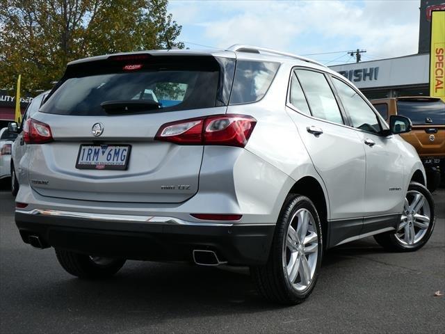 2017 Holden Equinox