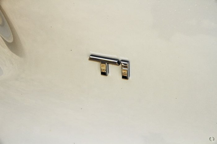 2020 Nissan QASHQAI Ti J11 Series 3 MY20 White