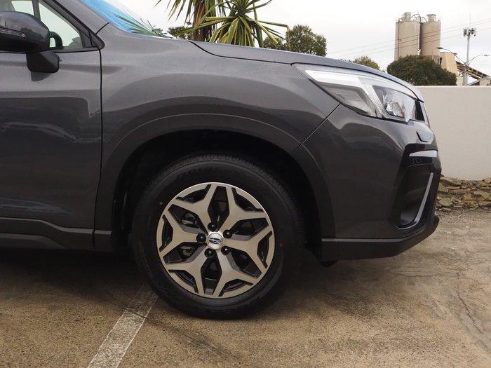 2019 Subaru Forester 2.5i-L S5 MY20 Four Wheel Drive Grey