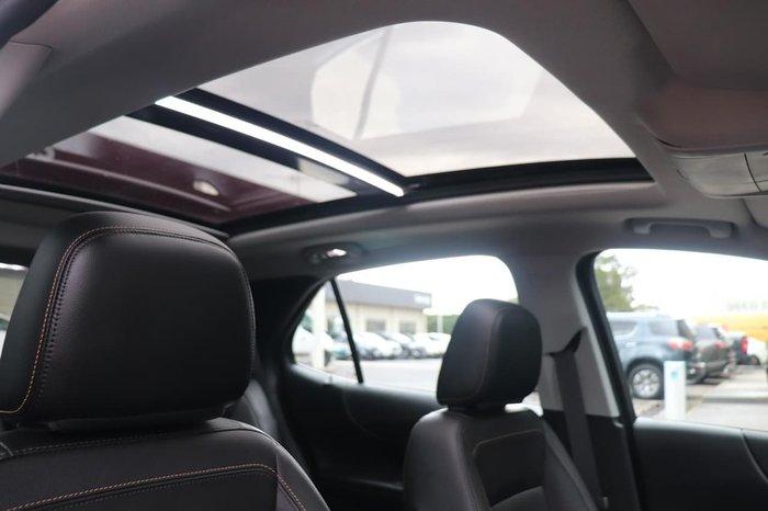 2018 Holden Equinox LTZ-V EQ MY18 Four Wheel Drive Red