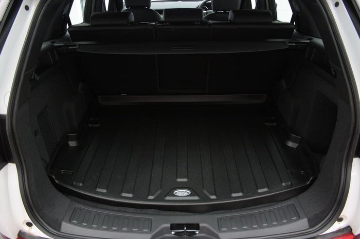 2018 Land Rover Discovery Sport SD4 HSE L550 MY19 4X4 On Demand White