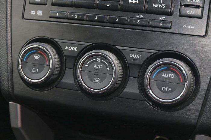 2014 Subaru Forester 2.5i-L S4 MY14 Four Wheel Drive Silver