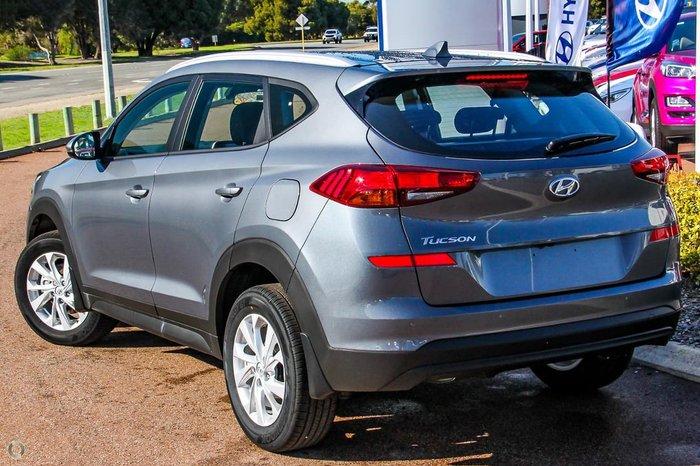 2020 Hyundai Tucson Active TL4 MY20 Grey