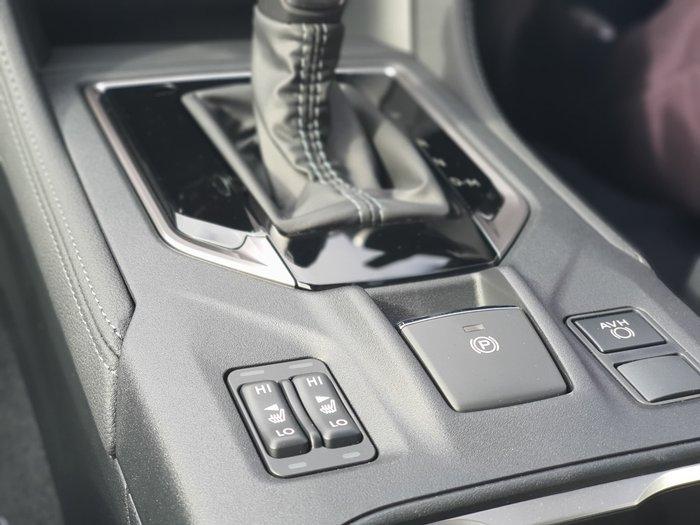 2020 Subaru Impreza 2.0i-S G5 MY20 Four Wheel Drive Grey