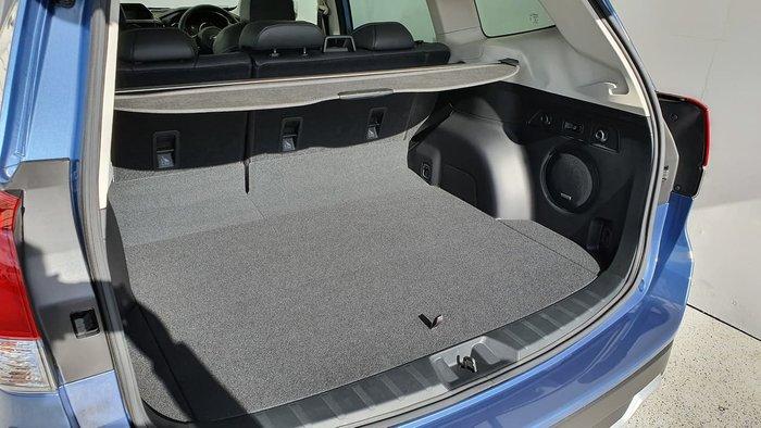 2020 Subaru Forester Hybrid S S5 MY20 Four Wheel Drive Blue