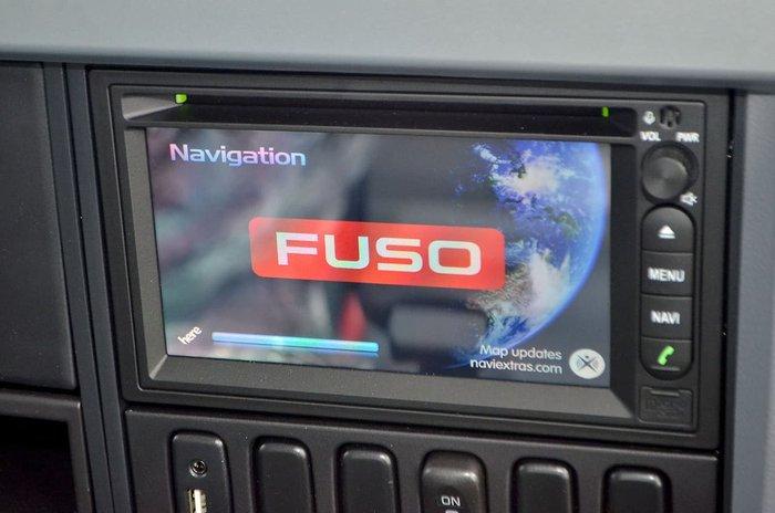 2018 FUSO FM67FS2RFAM null null White