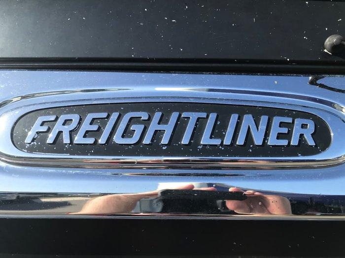 2012 FREIGHTLINER ARGOSY 101