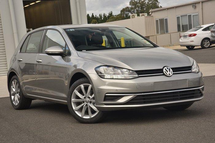 2020 Volkswagen Golf 110TSI Comfortline