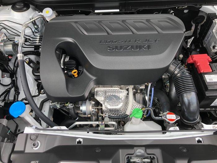 2019 Suzuki S-Cross Turbo Prestige JY Black