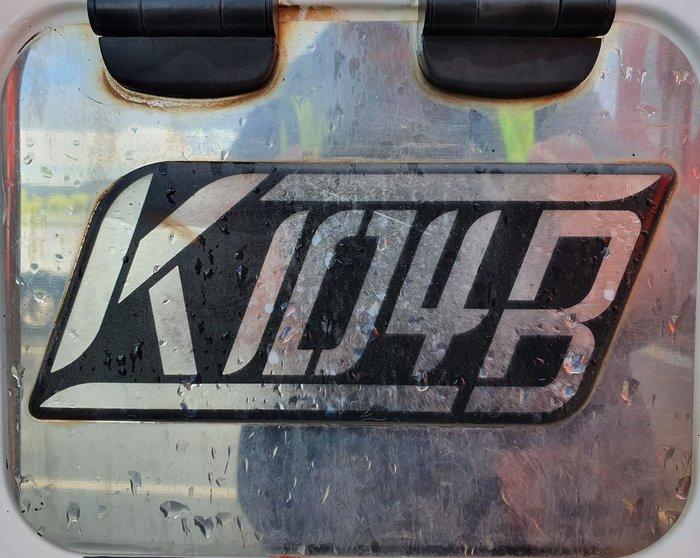 2007 KENWORTH K104B null null WHITE