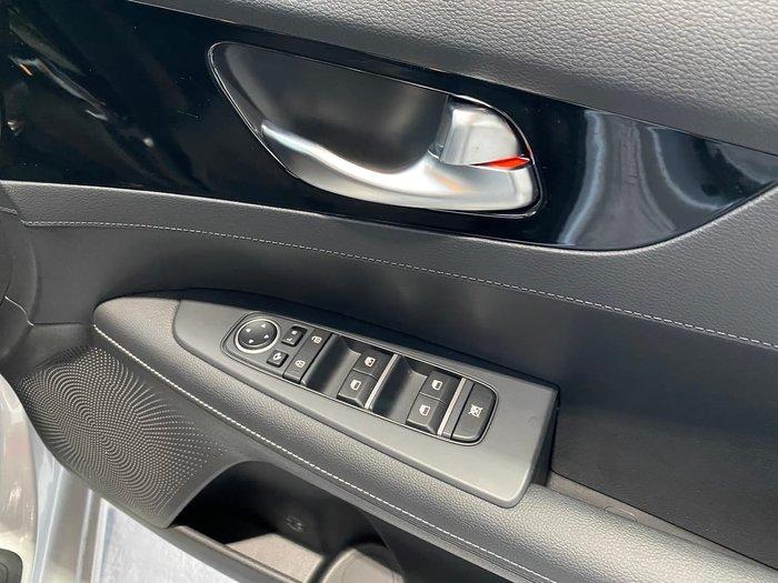 2019 Kia Sportage S QL MY20 Silver