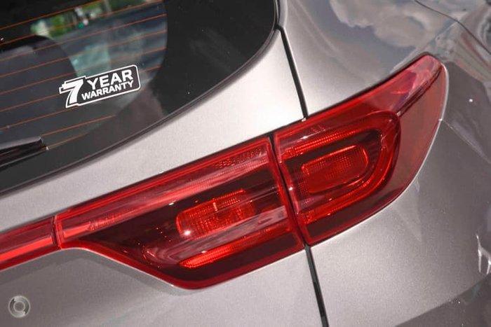 2020 Kia Sportage S QL MY20 Grey