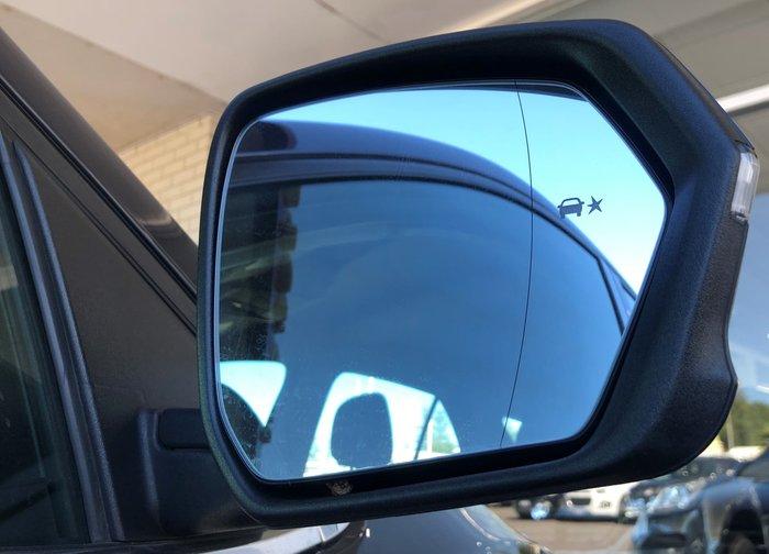 2019 Holden Equinox LT EQ MY18 Blue