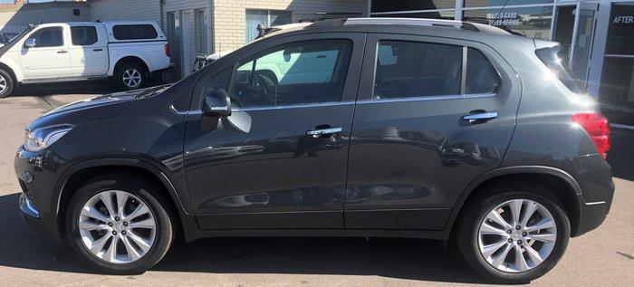 2018 Holden Trax LTZ TJ MY19 Grey