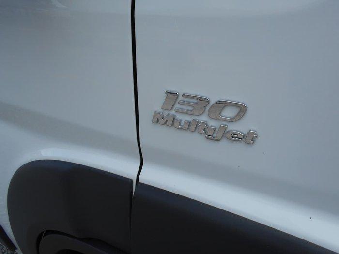2013 FIAT DUCATO MAXI null null White