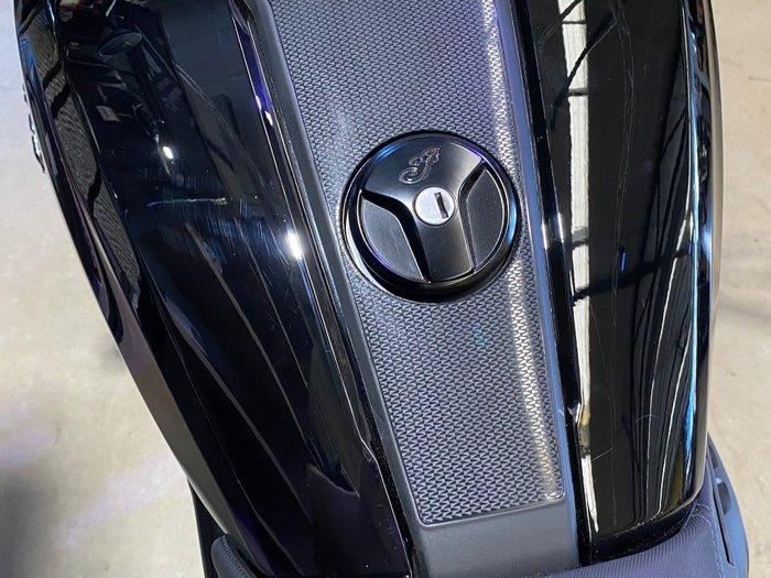 2019 Indian FTR 1200