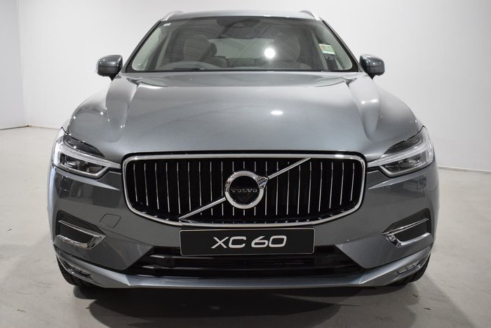2020 Volvo XC60 T5 Inscription MY20 Four Wheel Drive Grey