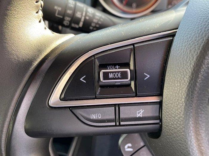2019 Suzuki Swift GL Navigator AZ Red