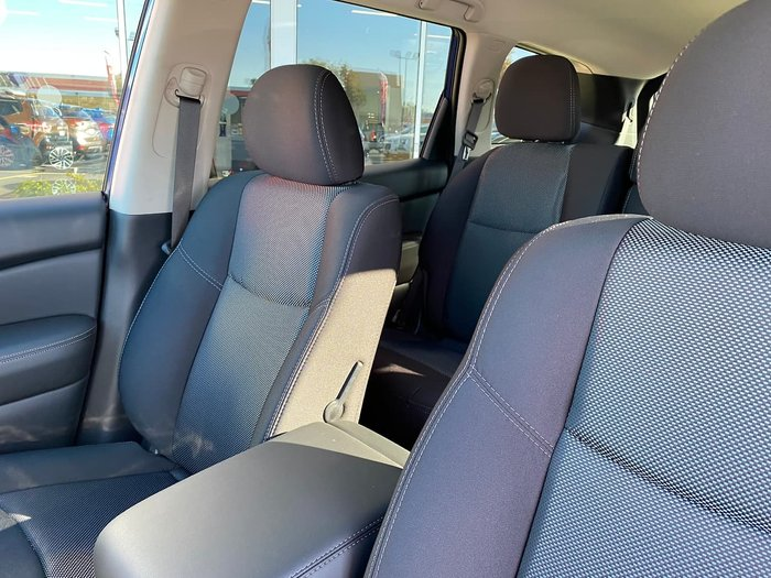 2019 Nissan Pathfinder ST+ N-TREK R52 Series III MY19 4X4 On Demand Blue