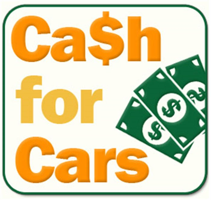 2020 Cash for Cars Cash for Cars